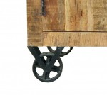 LUCY, Sideboard Industriedesign Bild 3