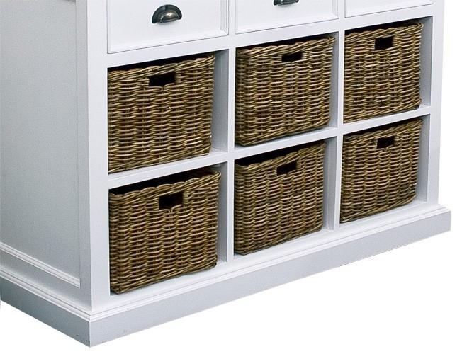 korbe fur schrank. Black Bedroom Furniture Sets. Home Design Ideas