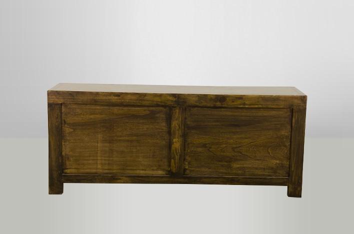 linda sideboard gr n altholzm bel sideboard. Black Bedroom Furniture Sets. Home Design Ideas