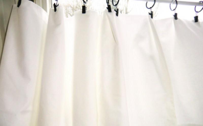 white gardine wei pastellfarben textil gardinen. Black Bedroom Furniture Sets. Home Design Ideas
