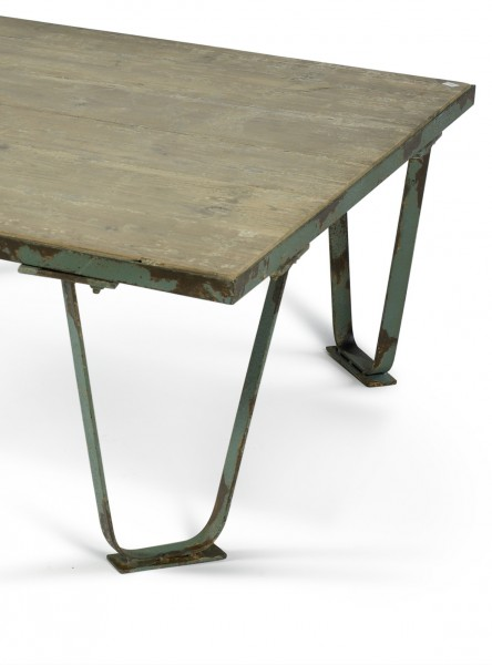 PAT, Couchtisch industrial Alle Tische Couchtische