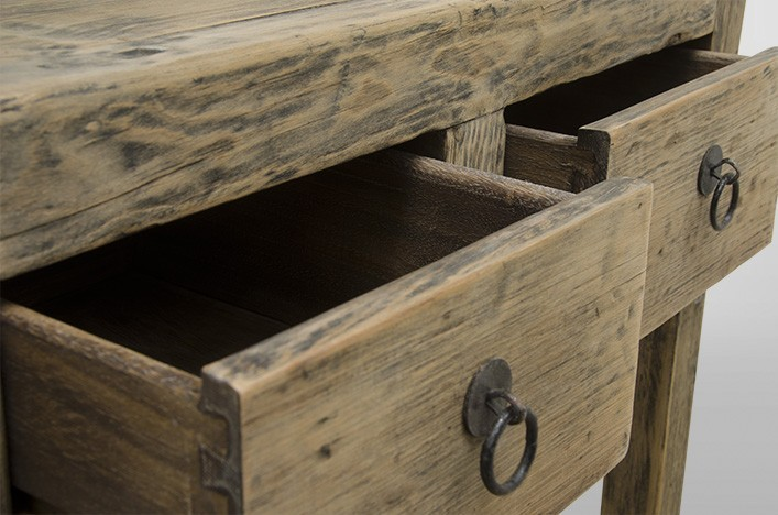 regal natur altholz gr e h 180 x b 70 x t 36 cm. Black Bedroom Furniture Sets. Home Design Ideas
