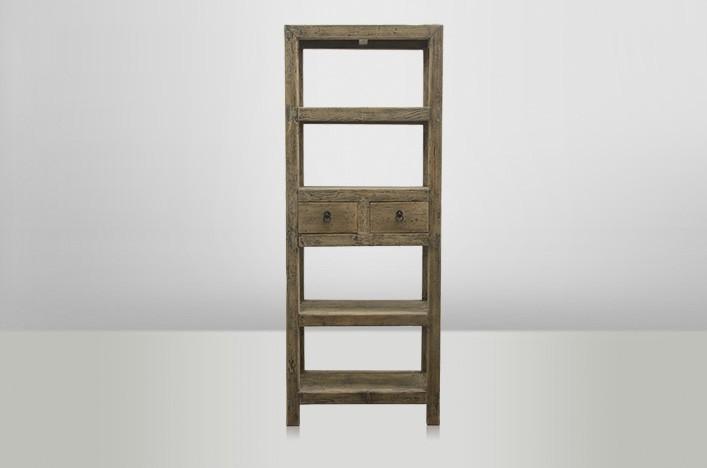 jan regal altholz mit schubladen alle schr nke. Black Bedroom Furniture Sets. Home Design Ideas