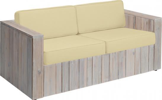 sole garten sofa bauholz wei gartenm bel gartenm bel set. Black Bedroom Furniture Sets. Home Design Ideas