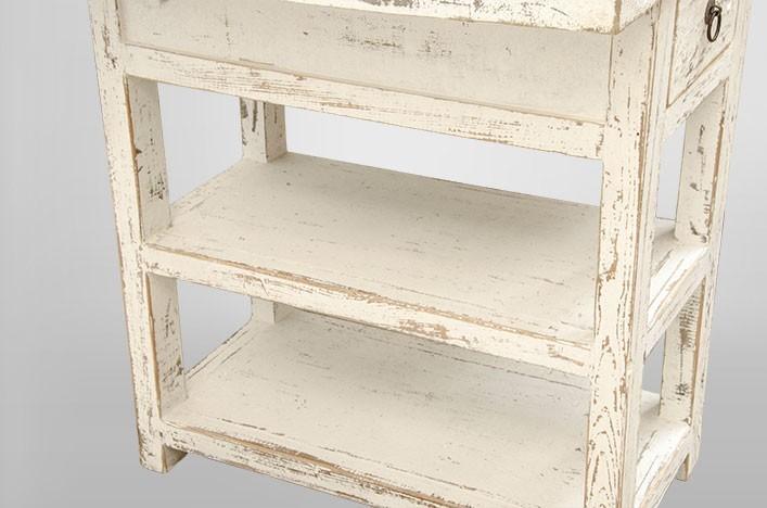 jil schreibtisch wei vintage m bel tische schreibtische. Black Bedroom Furniture Sets. Home Design Ideas