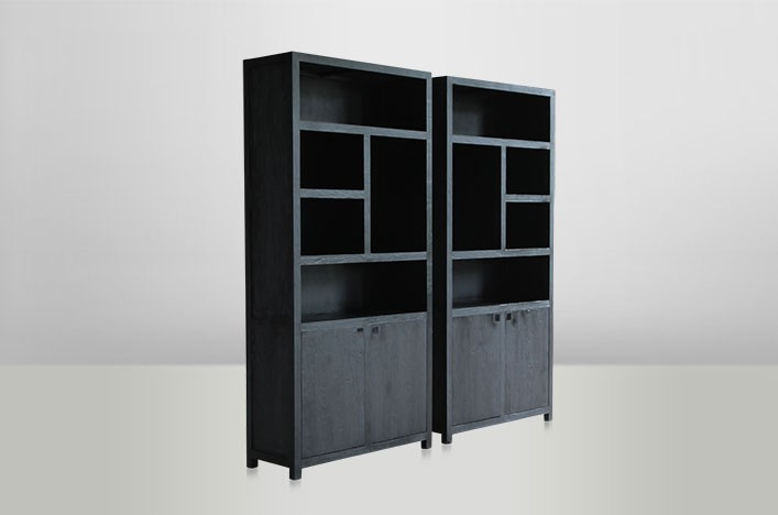 pia altholz schrank schwarz altholzm bel alle schr nke. Black Bedroom Furniture Sets. Home Design Ideas