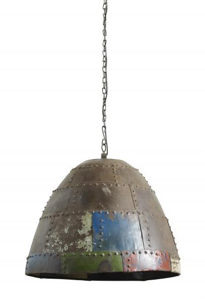 indi deckenlampe metall shabby lampen deckenlampe. Black Bedroom Furniture Sets. Home Design Ideas
