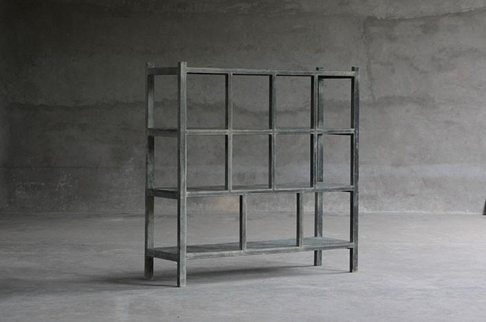 joel altholz regal raumteiler alle schr nke. Black Bedroom Furniture Sets. Home Design Ideas