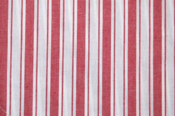 flair gardine rote oder blaue streifen textil gardinen. Black Bedroom Furniture Sets. Home Design Ideas