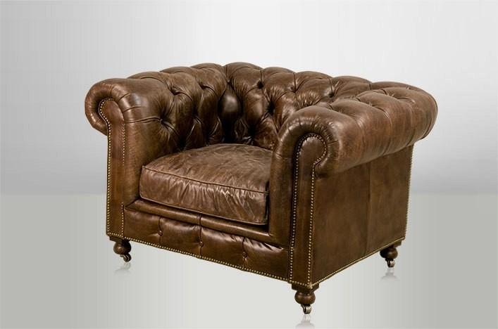 ken ledersessel chesterfield lederm bel sessel. Black Bedroom Furniture Sets. Home Design Ideas