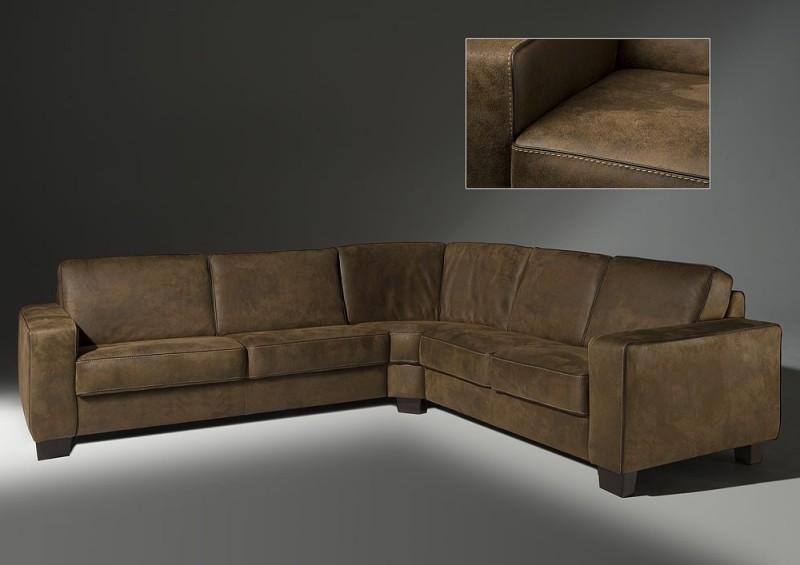 starwin leder ecksofa leder m bel sofa. Black Bedroom Furniture Sets. Home Design Ideas