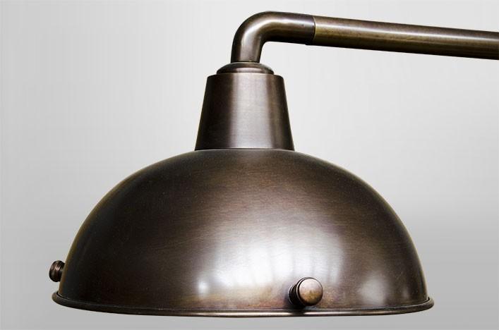 bill deckenlampe antik kupfer 3 lampen lampen deckenlampe. Black Bedroom Furniture Sets. Home Design Ideas
