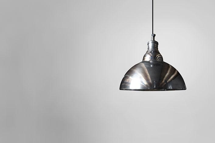 Seattle deckenlampe antik silber lampen deckenlampe for Lampen antik