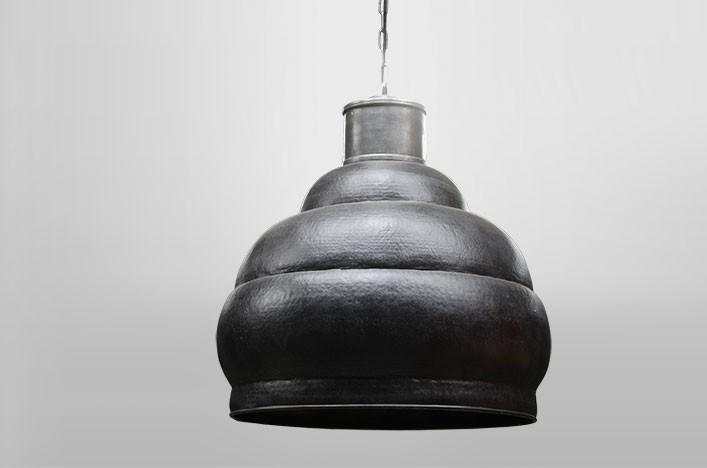 jonnie metall deckenlampe schwarz vintage lampen deckenlampe. Black Bedroom Furniture Sets. Home Design Ideas