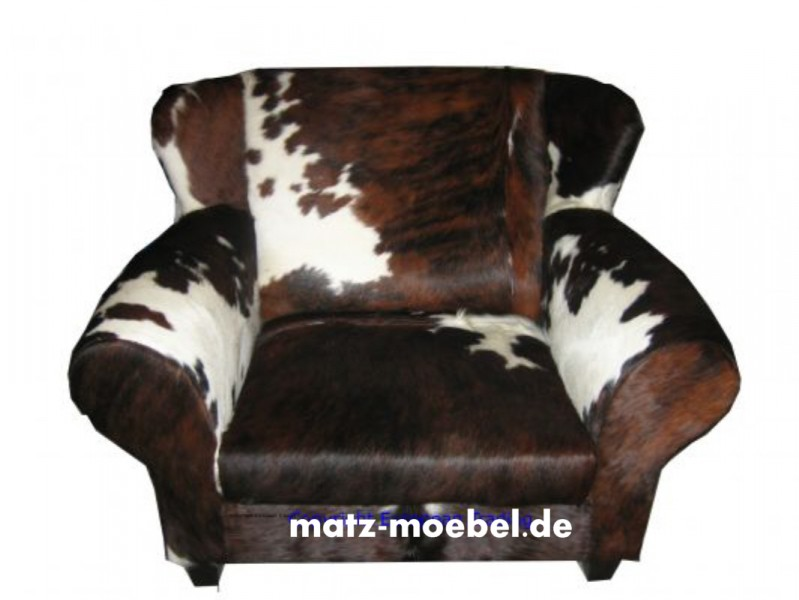 venice fell ohrensessel loveseat sofa lederm bel fellm bel sofa sessel. Black Bedroom Furniture Sets. Home Design Ideas