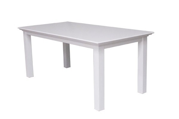 cloe tisch wei alle tische esstische. Black Bedroom Furniture Sets. Home Design Ideas
