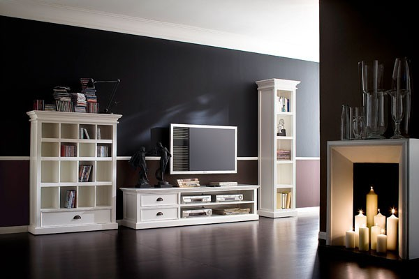 olga wei es sideboard tv tisch alle schr nke kommoden. Black Bedroom Furniture Sets. Home Design Ideas